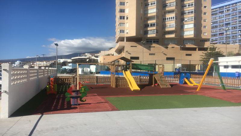 1.Foto Parque Infantil