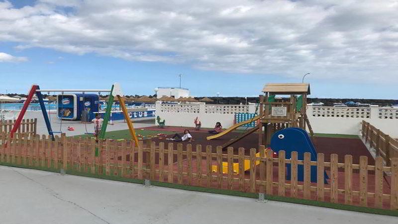 Foto parque infantil 1