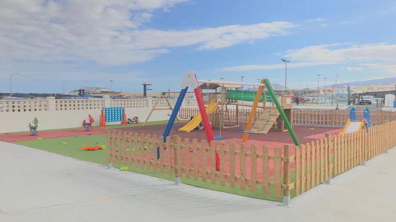 Fotos Parque Infantil 2